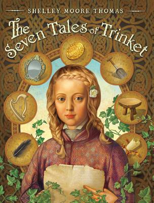 The Seven Tales of Trinket Cover
