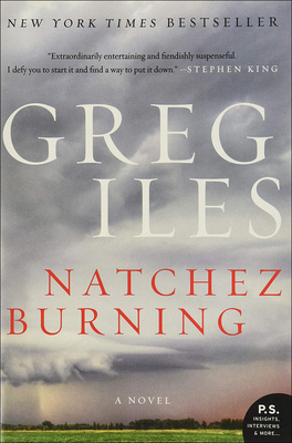 Natchez Burning (Penn Cage Novels #4) Cover Image