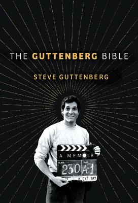 The Guttenberg Bible Cover