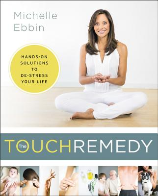 Cover for The Touch Remedy