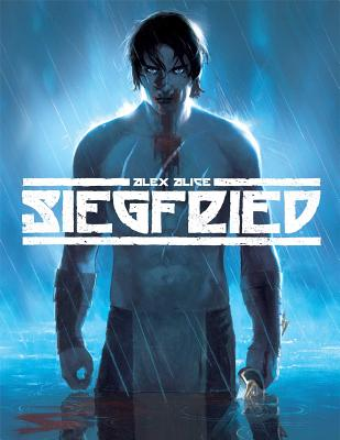 Siegfried Volume 1 Cover