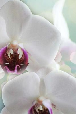Orchid Notebook Cover Image