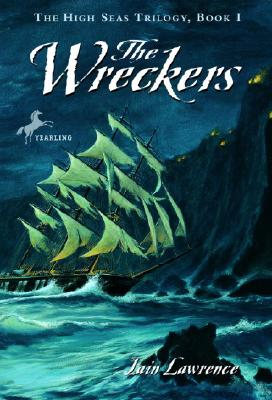 The Wreckers Cover