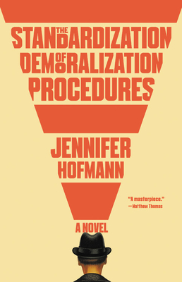 The Standardization of Demoralization Procedures Cover Image