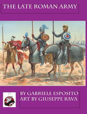 The Late Roman Army Cover Image