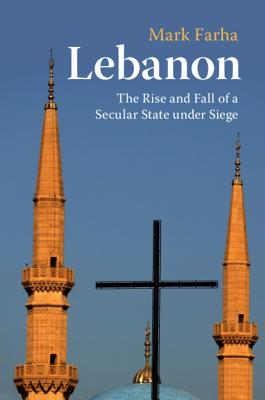 Lebanon Cover Image