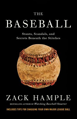 The Baseball Cover