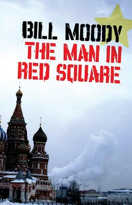 Cover for The Man in Red Square