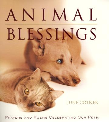 Animal Blessings Cover