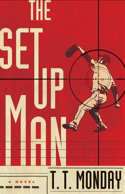 The Setup Man Cover Image
