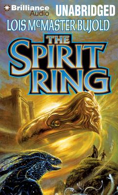The Spirit Ring Cover Image