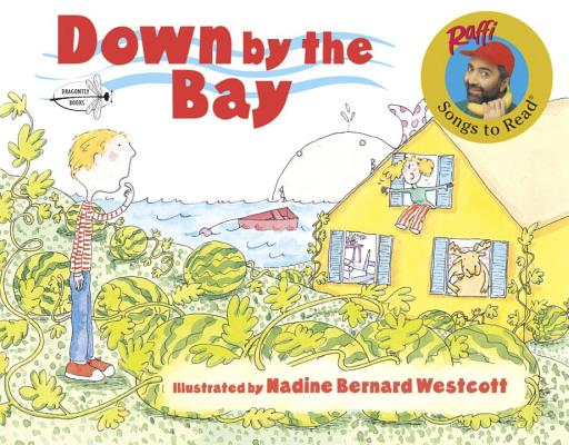 Down by the Bay Cover
