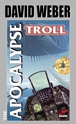 The Apocalypse Troll Cover