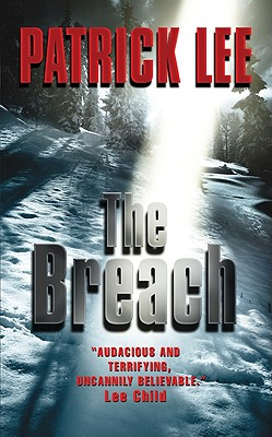 The Breach Cover