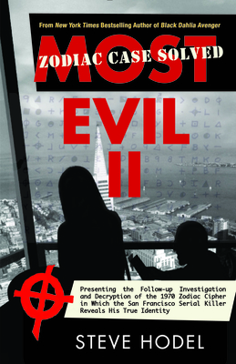 Cover for Most Evil II