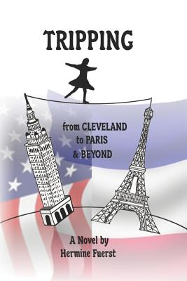 Tripping from Cleveland to Paris & Beyond Cover