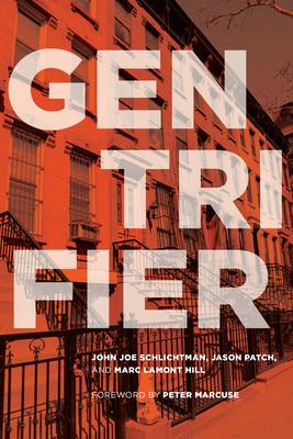 Cover for Gentrifier (Utp Insights)