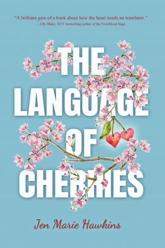 The Language of Cherries Cover Image