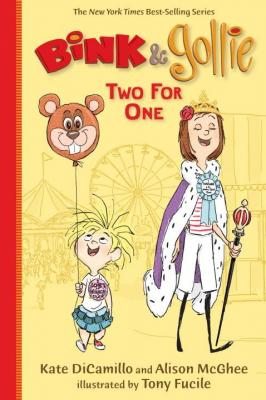 Two for One cover image