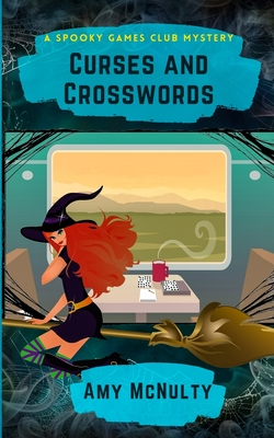 Cover for Curses and Crosswords