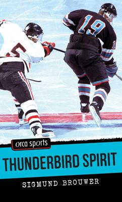 Thunderbird Spirit (Orca Sports) cover