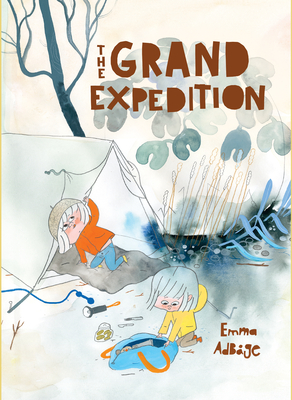 The Grand Expedition Cover Image
