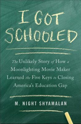 I Got Schooled Cover