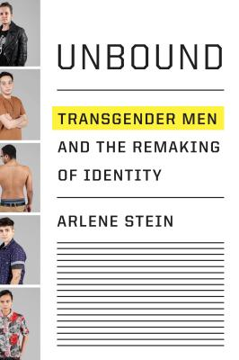 Cover for Unbound