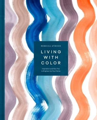 Cover for Living with Color