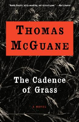 The Cadence of Grass Cover