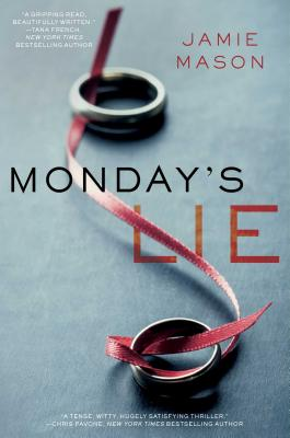 Monday's Lie Cover Image