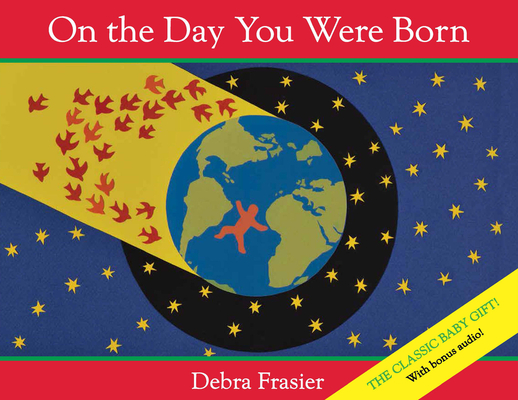 On the Day You Were Born [With CD (Audio)] Cover
