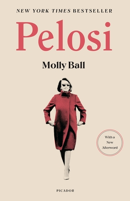 Pelosi Cover Image
