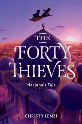 The Forty Thieves: Marjana's Tale Cover Image