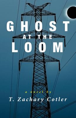 Ghost at the Loom Cover