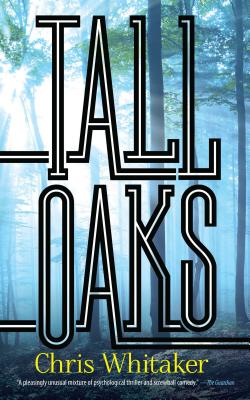Tall Oaks Cover Image