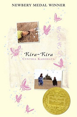 Kira Kira Cover