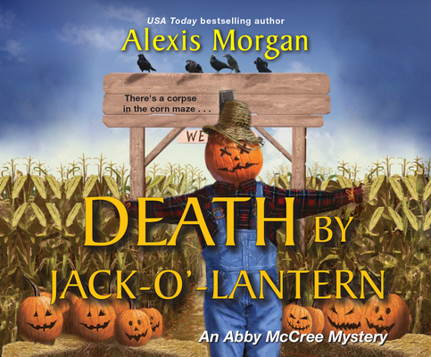 Death by Jack-O'-Lantern Cover Image
