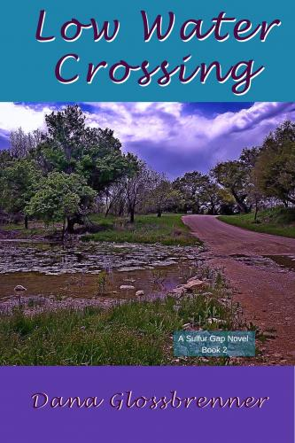 Cover for Low Water Crossing