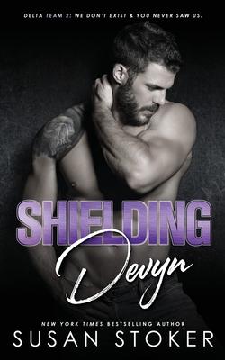 Shielding Devyn Cover Image