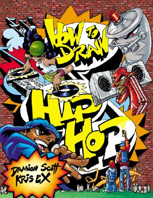 How to Draw Hip-Hop Cover