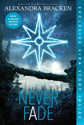 Never Fade (Bonus Content) (Darkest Minds Novel #2) Cover Image