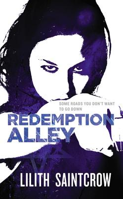 Redemption Alley Cover