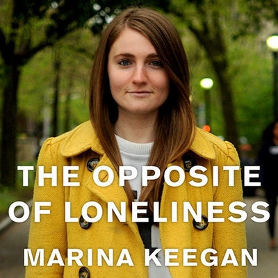 Cover for The Opposite of Loneliness