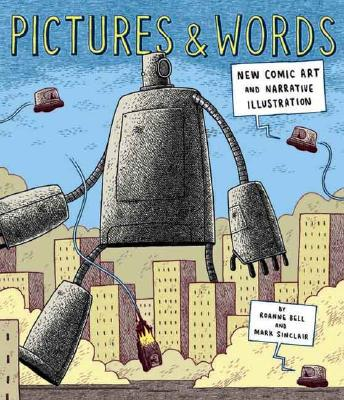 Pictures and Words Cover