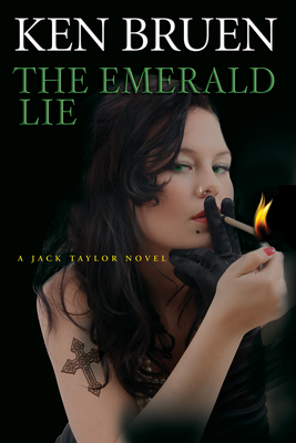 The Emerald Lie Cover Image