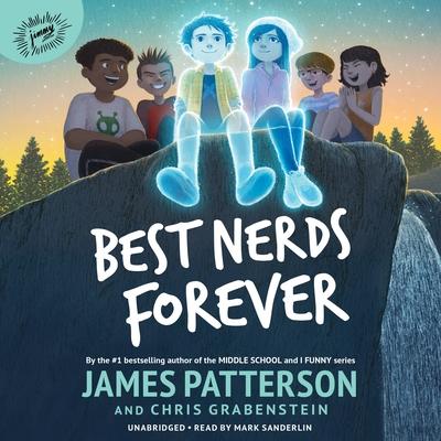 Best Nerds Forever Cover Image