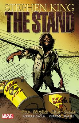 The Stand - Volume 6: The Night Has Come Cover Image