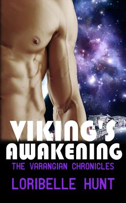 Cover for Viking's Awakening