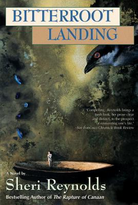 Bitterroot Landing Cover Image